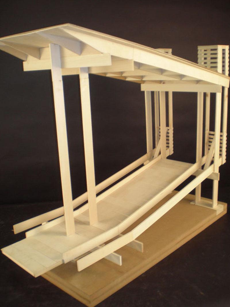 Shack model 2